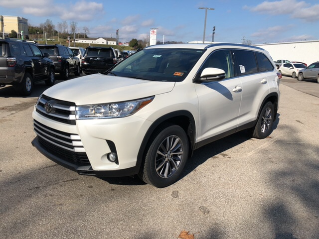 New 2017-2018 Toyota And Used Car