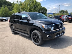 2019 Toyota Sequoia TRD Sport SUV For sale in Barboursville WV, near Ashland KY
