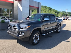 Used 2018 Toyota Tacoma Limited V6 Truck Double Cab For sale in Barboursville WV, near Ashland KY