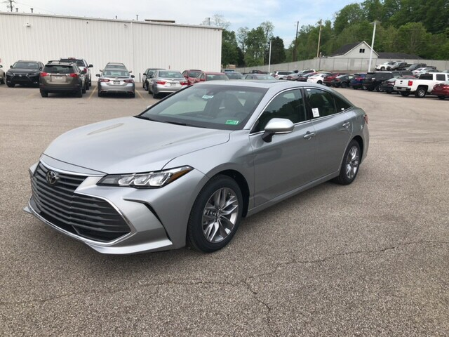 New 2019 Toyota Avalon For Sale in Barboursville WV | (20653) | Serving  Ashland KY, Charleston WV & Huntington WV