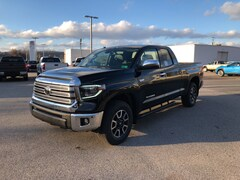 New 2019 Toyota Tundra Limited 5.7L V8 Truck Double Cab For sale in Barboursville WV, near Ashland KY