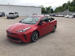 New 2019 Toyota Prius Limited Hatchback For sale in Barboursville WV, near Ashland KY