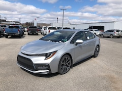New 2020 Toyota Corolla SE Sedan For sale in Barboursville WV, near Ashland KY