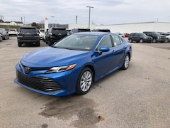 New 2019 Toyota Camry LE Sedan For sale in Barboursville WV, near Ashland KY