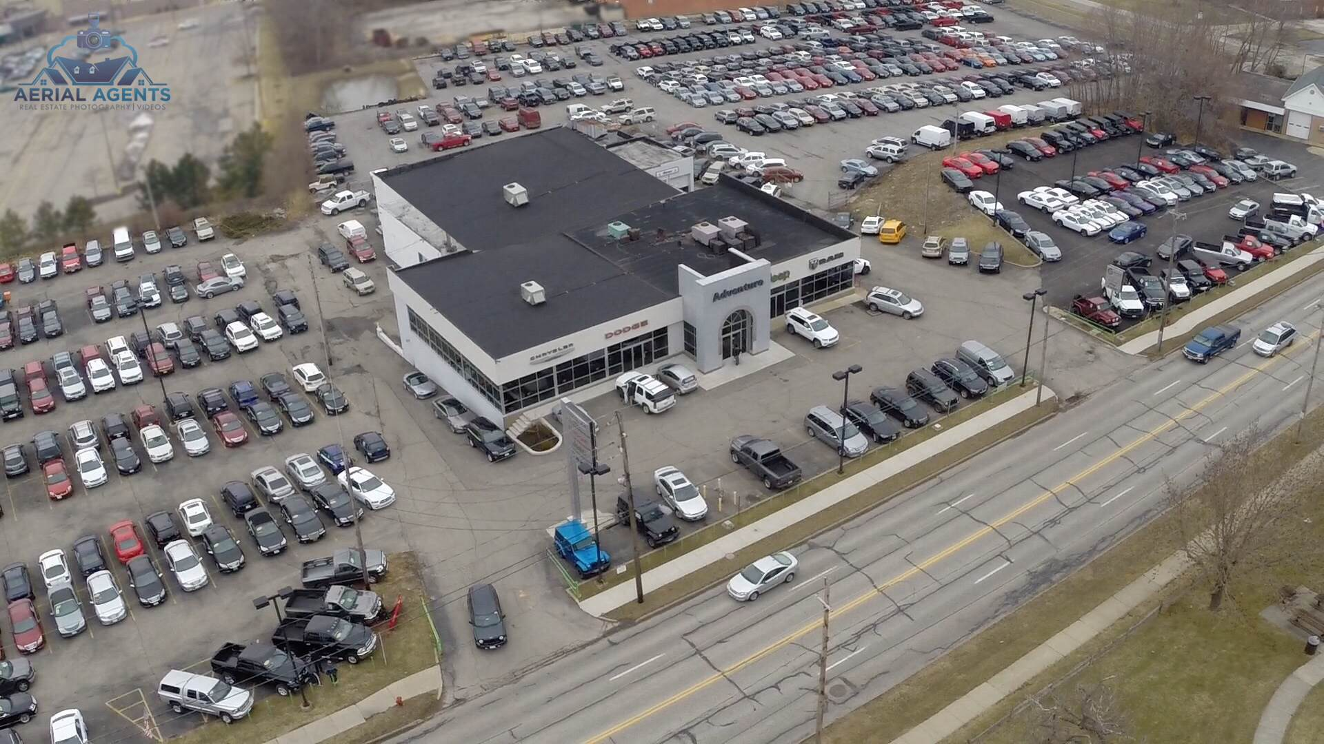 Jeep Certified Pre-Owned >> About Adventure Group | Dodge Dealer Near Mentor, OH ...