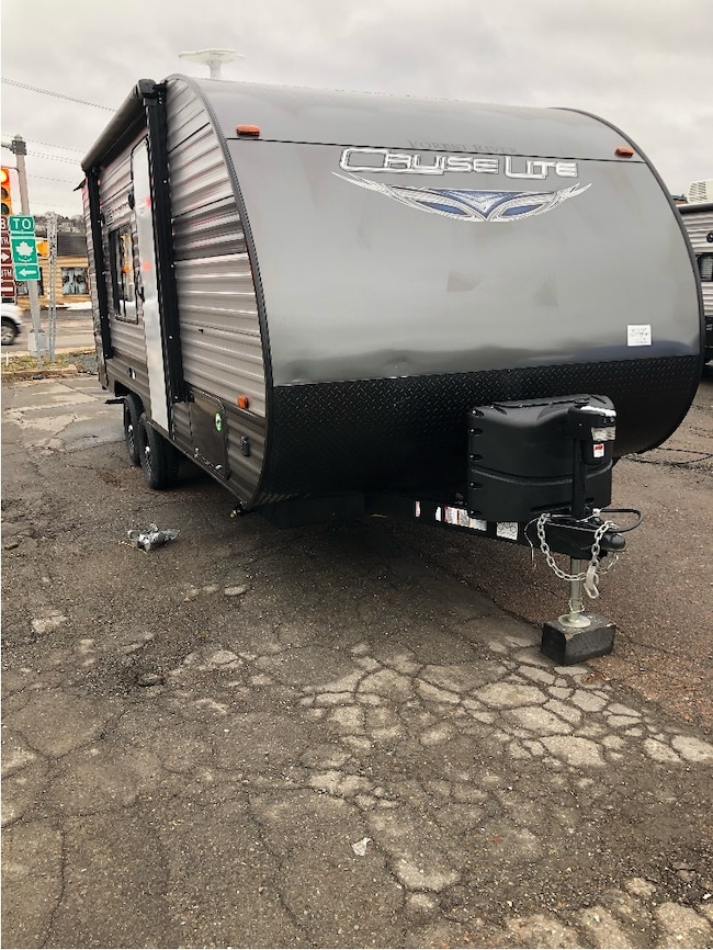 2019 SALEM BY FOREST RIVER 171RBXL