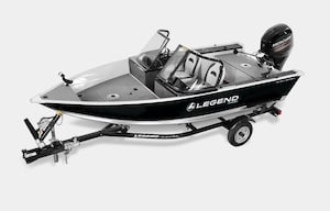 2017 Legend Boats IN STOCK NEW!  15 AllSport