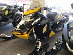 2017 SKI-DOO New! 600 E-TEC BLIZZARD NO NO Pay 12 months o.a.c