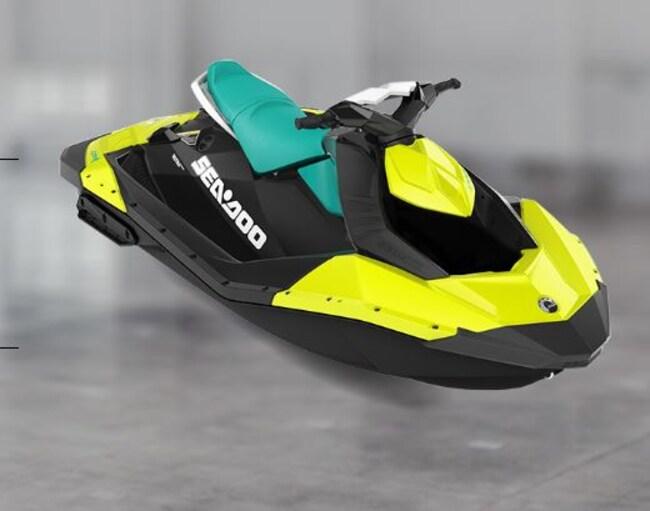 2018 Sea-Doo/BRP Spark 2UP 900 ACE