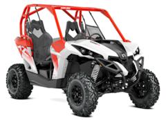 2018 CAN-AM Maverick 1000R XC DPS