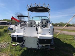 2018 FISHING NEW 600 SC $169.99 bi-weekly