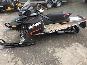 2017 SKI-DOO NEW! Renegade 600  $99.99/BI-WEEKLY SPORT