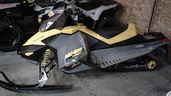 2009 SKI-DOO Ski-Doo 500ss sport $58.00 BI-WEEKLY TAX IN