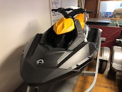 2018 Sea-Doo/BRP Spark 2UP 900ACE