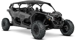 2018 CAN-AM Maverick X3 Max X ds Turbo R -