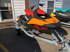 2018 Sea-Doo/BRP SPARK 2UP TRIXX 900 HO ACE -
