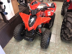 2017 CAN-AM DS 70 $72.00 BI-WEEKLY TAX IN! O.A.C.