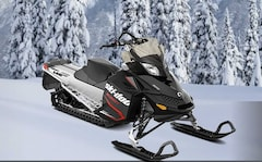 2018 SKI-DOO SUMMIT SPORT