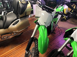2017 KAWASAKI KX450F $107.00 BI-WEEKLY TAX IN! O.A.C.