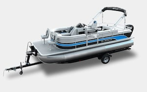 2017 Legend Boats IN STOCK Enjoy Flexibility Sport