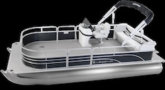 2018 Legend Boats Enjoy Transporting