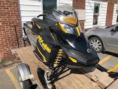 2013 SKI-DOO Renegade 550 Fan