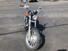 2010 HONDA Shadow 500
