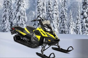 2018 SKI-DOO Summit SP