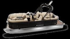 2018 Legend Boats Black Series Lounge