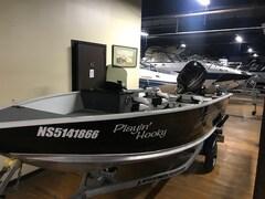 2017 Legend Boats 15 ANGLER /GALV TRAILER/50 MREC 4 STROKE