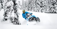 2019 SKI-DOO Backcountry X 850 E-TEC - SPRING ONLY
