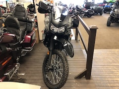 2018 KAWASAKI KLR650 Camo $43.00 WEEKLY TAX IN! O.A.C.