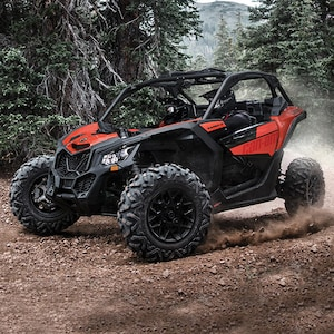 2018 CAN-AM Maverick X3 900 HO