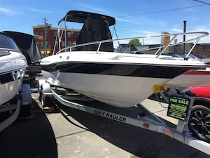 2017 CAMPION 632 OB CC $259.00 BI-WEEKLY