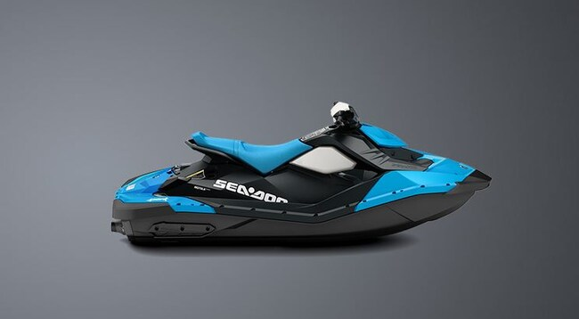 2017 Sea-Doo/BRP Spark