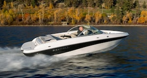 2018 REINELL BOATS 207 LX BR