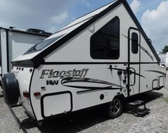 2017 Flagstaff by Forest River NEW! T21QBHW $80 Bi-weekly O.A.C.