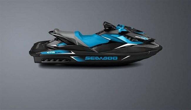 2017 Sea-Doo/BRP GTR  230 -