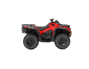 2020 CAN-AM Outlander 850