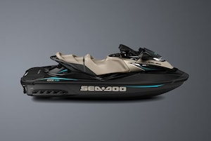 2017 Sea-Doo/BRP GTX Limited 230