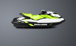 2017 Sea-Doo/BRP GTI