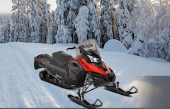 2018 SKI-DOO 1 LEFT! Renegade Enduro 600 E-TEC