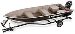 2018 Legend Boats 2 left 16 Widebody & 9.9hp  $32.32 Weekly