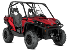 2018 CAN-AM Commander 1000 XT