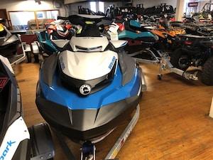 2018 Sea-Doo/BRP GTX 155 NO PAY 4/6 MONTHS