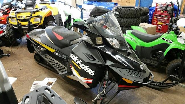 2012 SKI-DOO MX Z 800 X $104.00 BI-WEEKLY