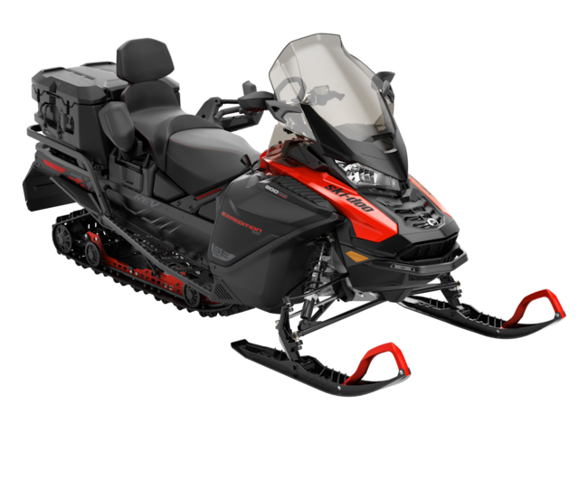 2020 SKI-DOO EXPEDITION SE 900 ACE TURBO - SPRING ONLY