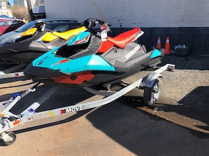 2018 Sea-Doo/BRP SPARK 3UP TRIXX 900 HO ACE