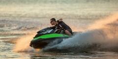 2018 Sea-Doo/BRP GTR X 230