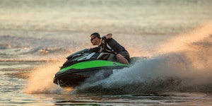 2018 Sea-Doo/BRP GTR X 230